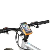 Cell Phone Holder Handlebar Mount For Bike Bicycle Free Shipping $9.99  Gadgets-N-Gizmos.com