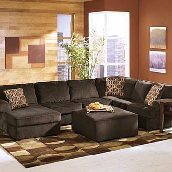 Sectionals | Ashley Furniture Home Store