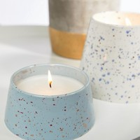 Paddywax Confetti Small Cactus Flower and Coconut Candle 5oz at asos.com