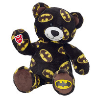 16 in. Batman Stuffed Bear