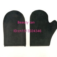 2pcs /lot for double sided glove & double sided glove with thumb.  new luxury two sides glove , double velvet glove ,tan mitt