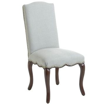 Claudine Dining Chair - Mist