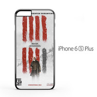 The Hateful Eight Bruce Dern iPhone 6s Plus Case