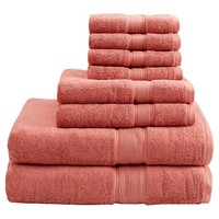 Madison Park Signature Cotton Towel Coll