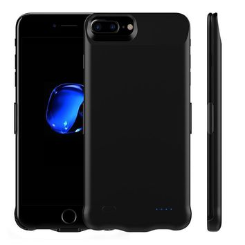 Power case For iPhone 8   8Plus 7 7plus 10000mah Portable Charge a5a1ffdeffad
