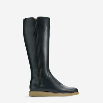 Auden Tall Waterproof Boot