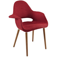 LexMod Veer Accent Chair