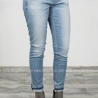 Dear John Super Light Denim