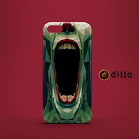 AHS FREAKSHOW Design Custom Case by ditto! for iPhone 6 6 Plus iPhone 5 5s 5c iPhone 4 4s Samsung Galaxy s3 s4 & s5 and Note 2 3 4