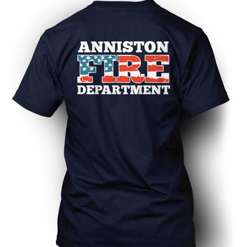 Best fire department shirts products on wanelo for Custom fire t shirts