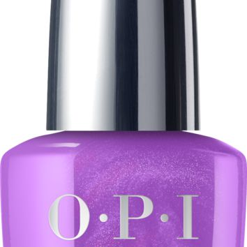 OPI Infinite Shine - Samurai Breaks a Nail - #ISLT85