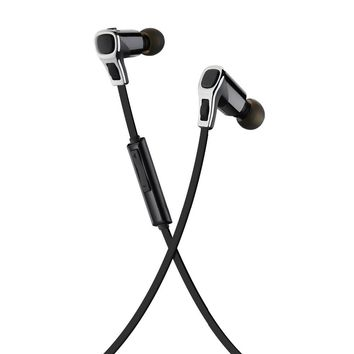 Bluetooth 4.0 Sports Earbuds Stereo Sound Wireless Headphones