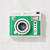 Lomography Cabo Verde Lomo'Instant Automat Camera | Urban Outfitters