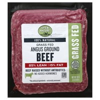 Instacart - Angus Pure Grass Fed Ground Beef
