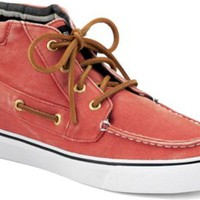 Sperry Top-Sider Betty Chukka Boot SaltWashedRed, Size 5.5M  Women's Shoes