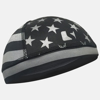 Tactical Skull Cap