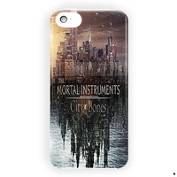 Mortal Instruments City Of Bones For iPhone 5 / 5S / 5C Case
