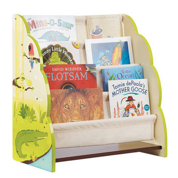 Guidecraft - Book Display - Jungle Party