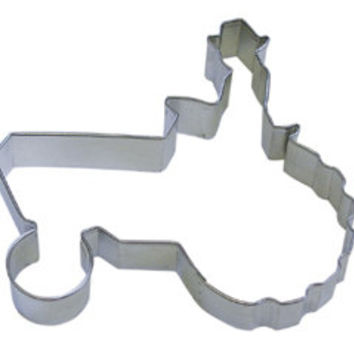 "TRACTOR 5"" Metal Cookie Cutter - RMI-91092"