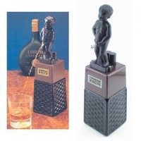 Bonny Boy Manneken Pis Liquor Dispenser