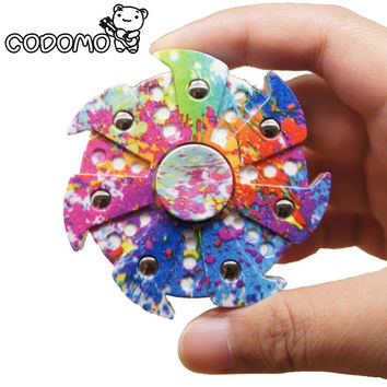 Creative Art Spinner