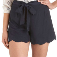 Come Sailor Away With Me Shorts | Mod Retro Vintage Shorts | ModCloth.com