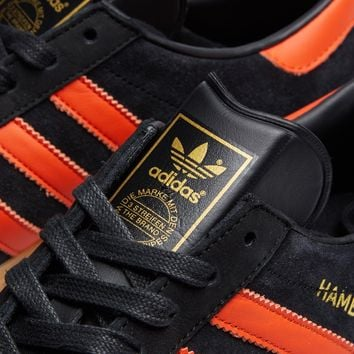 Imperial Integral Selección conjunta  Adidas Hamburg 'Brussels' from END | Shoes