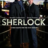Sherlock: Season One DVD