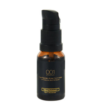 Triple-Peptides Active Commander Eye Concentrate