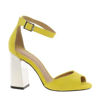 ASOS HANDSHAKE Heeled Sandals