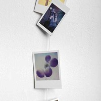 Magnetic Cable Photo Holder