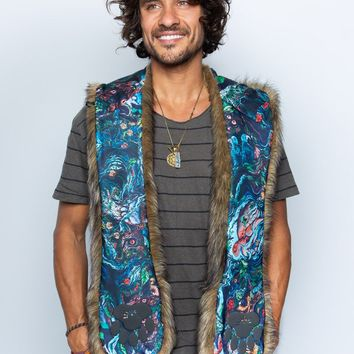 Artist Collab JP Grizzly CE SpiritHood