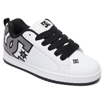 Men's Court Graffik SE Shoes 888327578958 | DC Shoes