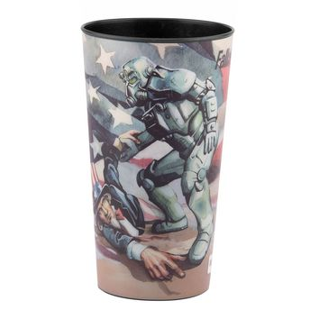 Fallout  Stadium Cup - 4th of July-35 oz