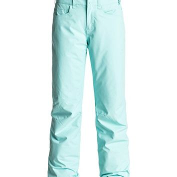 Backyard Snow Pants ERJTP03045 | Roxy