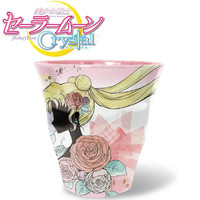 Sailor Moon Melamine Cup (Rose)