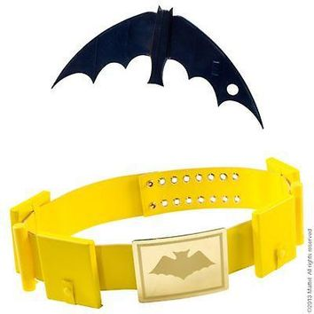 DC Comics Classic TV Series Batman™ Utility Belt - MOTU