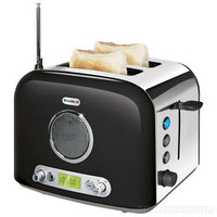 Switched On Set: Breville Radio Toaster