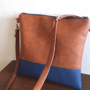 Crossbody bag, Everyday purse, Shoulder bag