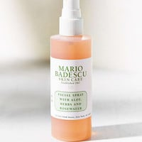 Mario Badescu Facial Spray With Aloe, Herbs And Rosewater | Urban Outfitters