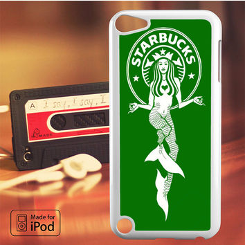 Starbucks Beautiful iPod Touch 4 Case, iPod Touch 5 Case, iPod Touch 6 Case