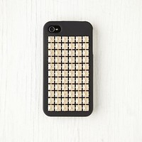 Free People Studded iPhone 4/4S Case