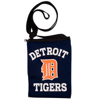 Detroit Tigers MLB Game Day Pouch
