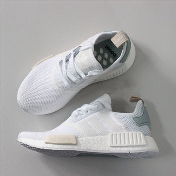 Adidas Orlginals NMD_R1 Fashion Women/Men Casual Running Sport Shoes