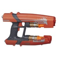 Marvel Guardians of The Galaxy Star-Lord Quad Blaster