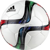 adidas Conext15 Official Match Ball | DICK'S Sporting Goods