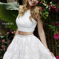 Sherri Hill 32313 Prom Dress
