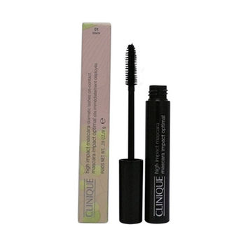 Clinique - HIGH IMPACT mascara 01-black 8 gr