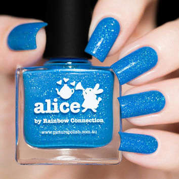 Picture Polish Alice Nail Polish