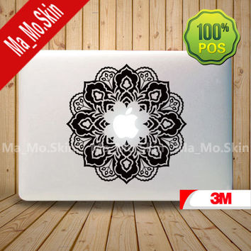 3M/Anthocephalus black-Macbook Decals/Macbook Stickers/Mac Cover Skins Vinyl Decal for Apple Laptop MacbookMacbook Air/Uniboday Partial Skin